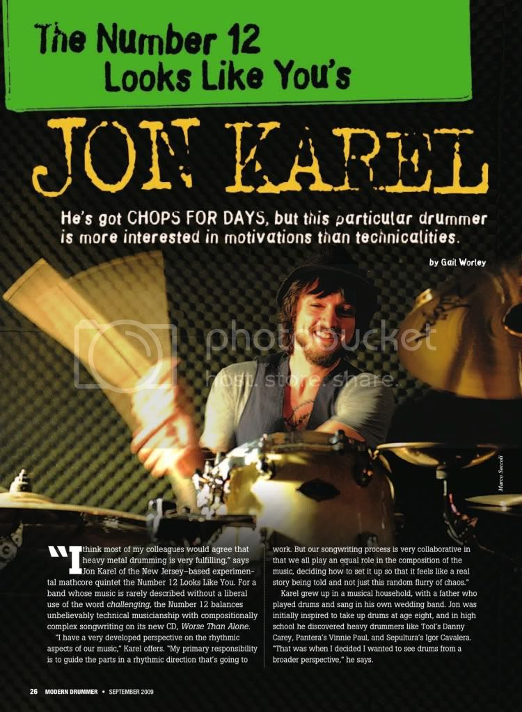 jon karel