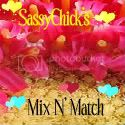 SassyChick&#39;s Mix N&#39; Match