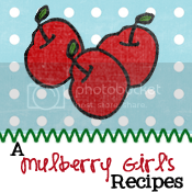 Mulberry Girl&#8217;s Recipes