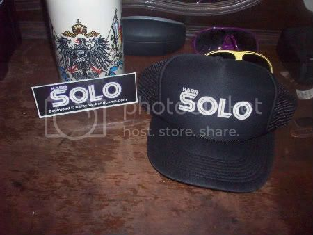 Harn SOLO Hat