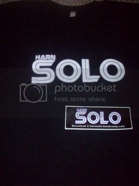 Harn SOLO T-shirt