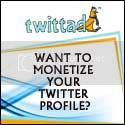 twit your ads and earn